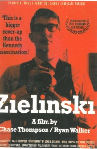 Zielinski film poster
